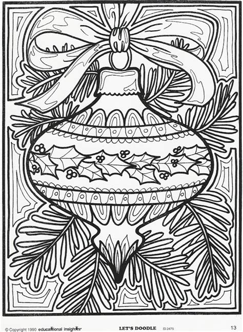 ornament coloring sheets 21 printable coloring pages