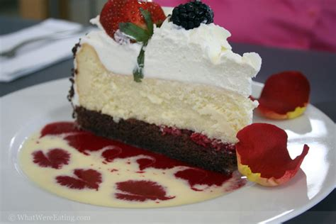 extraordinary desserts 171 what we re a food recipe