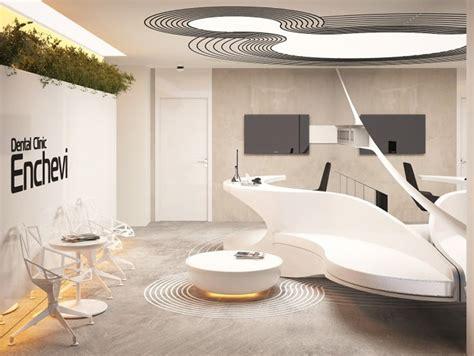 Hotel Kitchen Design out of space dental clinic design by bozhinovski studio