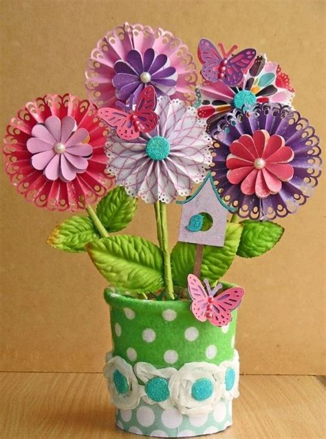 flowers from paper craft 17 best ideas about paper flowers for on