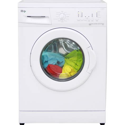 test far conforama lf120510 lave linge ufc que choisir