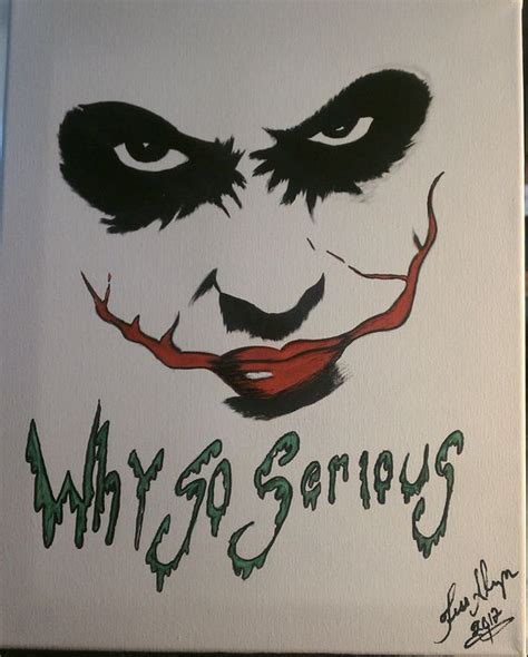 harley quinn spray paint jokers canvases and paintings on