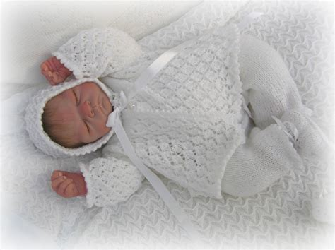 baby layette knitting patterns free precious baby layette images frompo