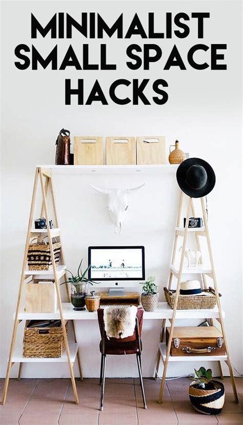bedroom designs small spaces best 25 minimalist office ideas on desk space