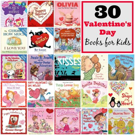 valentines day picture books 30 valentines day books for through age 9