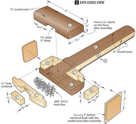 woodworking mallet plan woodworking 101 book folding wood picnic table plans diy