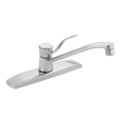 moen single lever kitchen faucet repair one handle kitchen faucet repair 28 images single