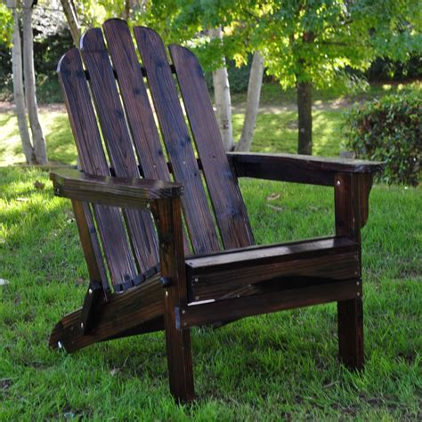 adirondack chairs cedar wood marina cedar adirondack folding chair shine company dfohome