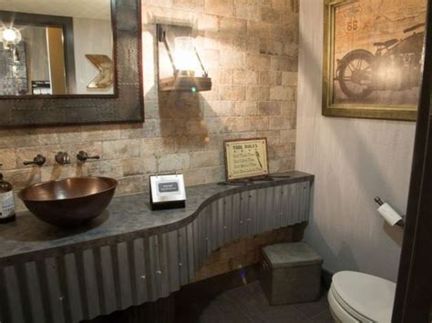industrial style bathroom accessories fabulous bathrooms in industrial style rustic style
