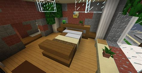 minecraft furniture bedroom decorazionedomesticaufficio mobili da letto idee