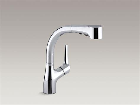 kohler elate kitchen faucet standard plumbing supply product kohler k 13963 cp