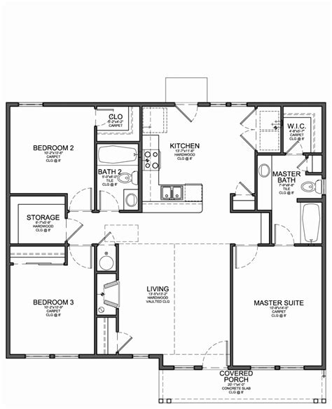 floor plans with measurements floor plan with measurements homes floor plans
