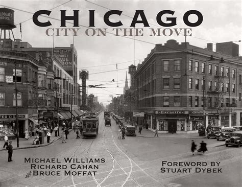 chicago book pictures chicago city on the move cityfiles press