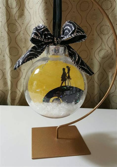 nightmare before ornament best 25 nightmare before ornaments ideas on