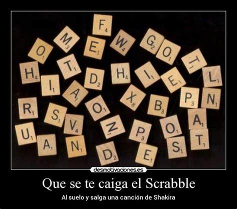 Im 225 Genes Y Carteles De Scrabble Pag 4 Desmotivaciones
