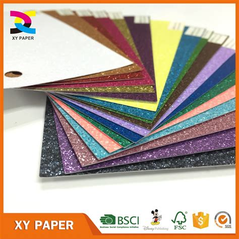 cardstock for card list manufacturers of glitter cardstock paper buy glitter