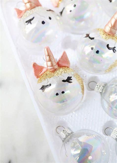 unicorn ornament unicorn ornaments posh designs time