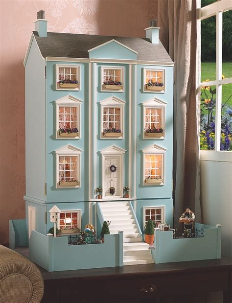 the doll house dolls houses