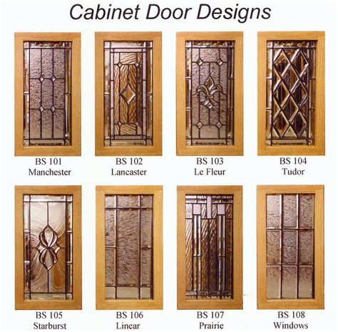 kitchen door designs glass 25 best ideas about stained glass cabinets on