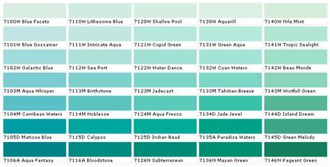 paint colors blue green duron paints duron paint colors duron wall coverings