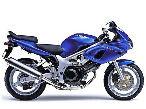 2001 Suzuki Sv650s by Suzuki Sv650s 2001 2ri De