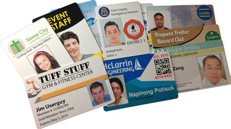 how to make pvc id card inkjet pvc id cards