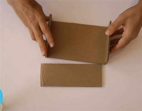 how to make a photo box for jewelry how to create jewelry out of cardboard diy projects craft