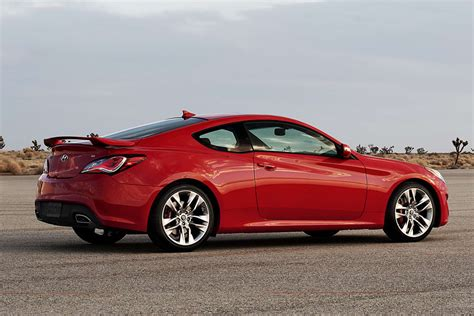 Hyundai Genesis Coupe Reviews by 2013 Hyundai Genesis Coupe Reviews Specs And Prices