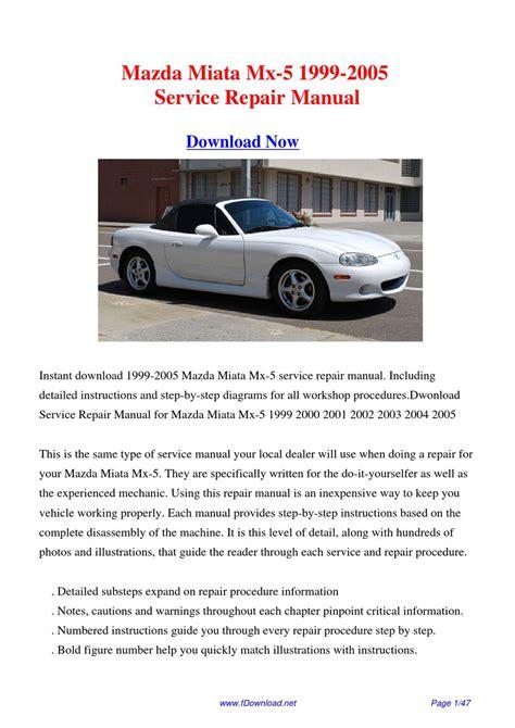 car repair manual download 1997 mazda mx 5 user handbook service manual 2005 mazda mx 5 repair manual mazda mx 5 mk1 mk2 na nb 1 6 1 8 haynes