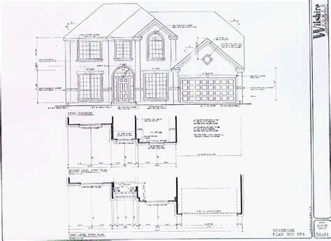 blueprint for houses carriage house plans home blueprints