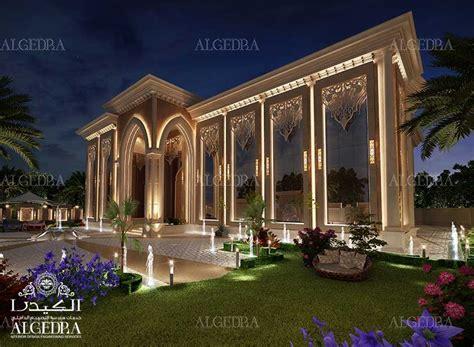 interior exterior design algedra interior and exterior design uae modern majlis