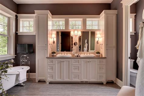 Bathroom Cabinets And Vanities Ideas by Custom Bathroom Cabinets Mn Custom Bathroom Vanity