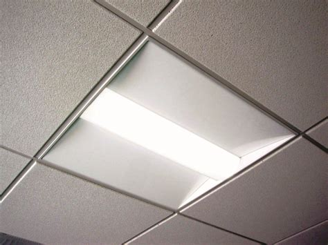 Drop Ceiling by 2x2 Drop Ceiling Lights Your Best Choice For Renovating