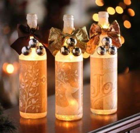Cool Christmas Holiday Candles Decoration Ideas   family holiday.net/guide to family holidays on