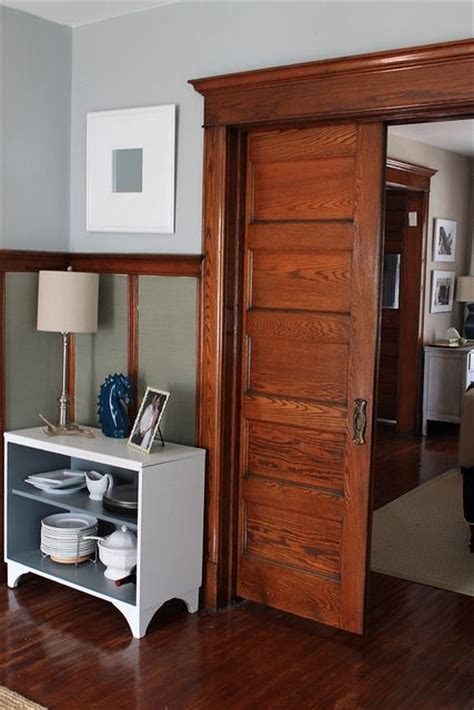 woodwork trim why i ll never paint our wood trim wood trim grey wood