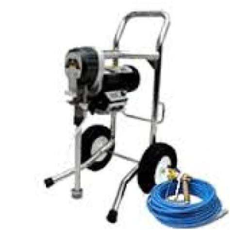 spray painter rental airless paint sprayer electric rental catalog general