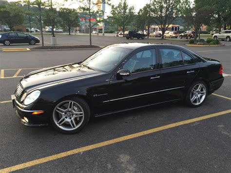 Mercedes For Sale by 2005 Mercedes E55 Amg For Sale Mbworld Org Forums