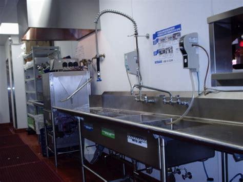 restaurant kitchen sinks pizza hut manager on surveillance in