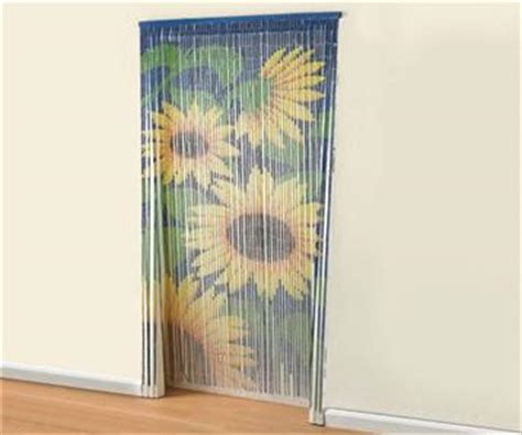 beaded fly screens for patio doors bamboo sunflower door beaded curtain insects fly screen