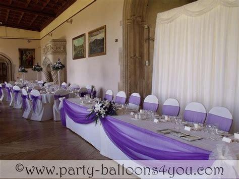 white table decoration ideas best 25 purple table decorations ideas on