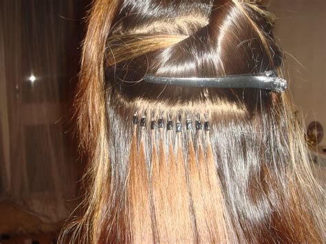 hair extensions hair extensions cold fusion hair extensions