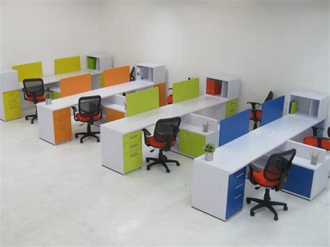 muebles modulares para oficina oficinas modulares dise 241 o de oficinas