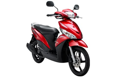 Seputar Otomotif Motor informasi seputar otomotif cara memilih motor second matic