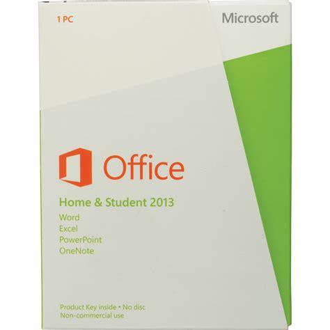 home microsoft office microsoft office home student 2013 aaa 02875