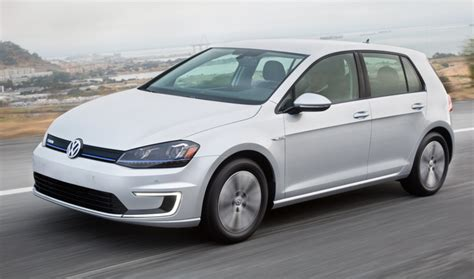 2016 volkswagen e golf overview cargurus