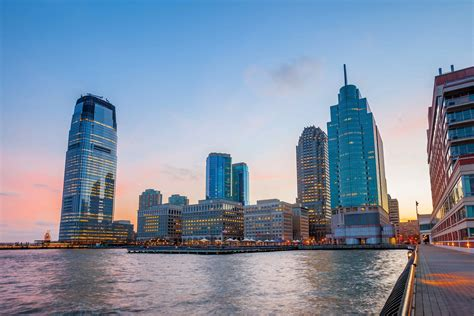 in new jersey jersey city real estate market