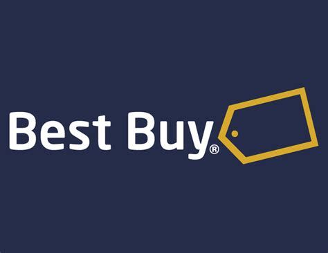 best buy best buy is testing a new logo at its mall of america