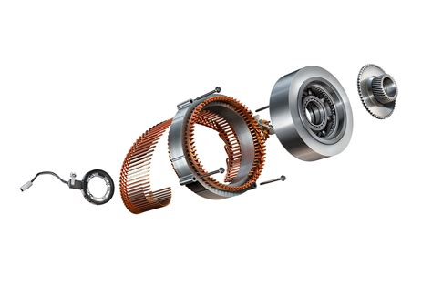 Volt Electric Motor by 2016 Chevrolet Volt Electric Motor Photo 4