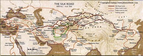 ancient trade silk road maps 2018 useful map of the ancient silk road