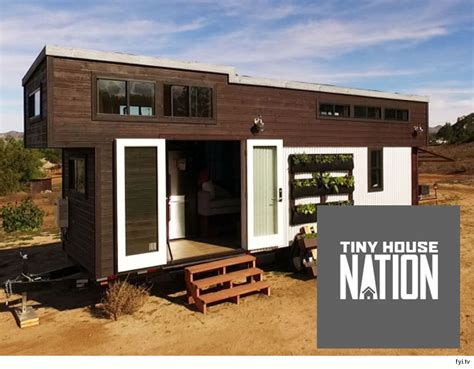 fyi tiny house nation tiny house nation contractor sues clients your big